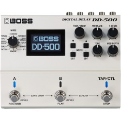 DD-500 Digital Delay Boss