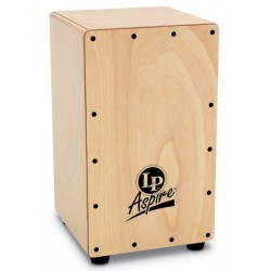LPA1330 Cajon Aspire Junior Latin Percussion