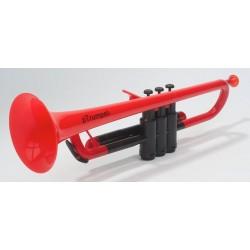 pTrumpet Tromba rosso