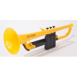 pTrumpet Tromba giallo
