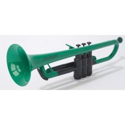 pTrumpet Tromba verde