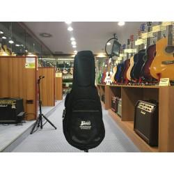 Stefy Line JT501 borsa nera per chitarra classica