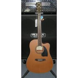 PF17ECE-LG chitarra acustica elettrificata Ibanez