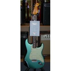 1962 Heavy Relic Stratocaster Custom Shop Fender