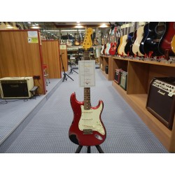 Fender 1962 Heavy Relic Stratocaster Custom Shop
