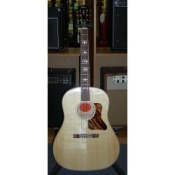 Advanced Jumbo Maple Custom chitarra acustica elettrificata Gibson