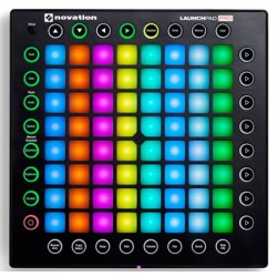 Launchpad Pro Novation