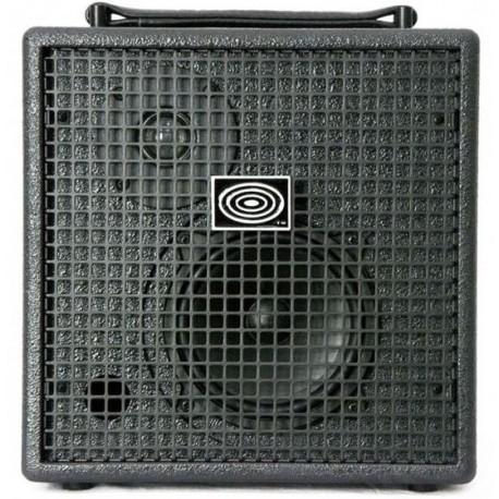 GIULIA Y antracite ultra compatto amplificatore acustico Schertler