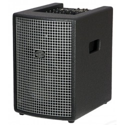 JAM 150 plus special (antracite) amplificatore 150W Schertler