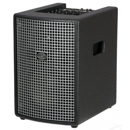 JAM 150 plus special (antracite) amplificatore 150W Schertler