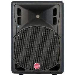 Duetto Light 10A diffusore acustico bi-amplificato in plastica FiveO by Montarbo