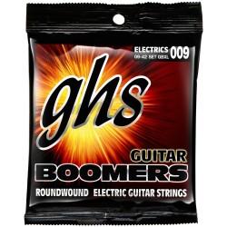 GBXL Boomers Extra Light muta per chitarra elettrica GHS
