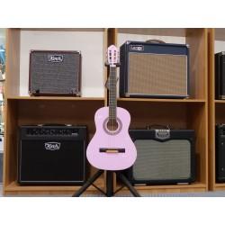 CS5 violet chitarra classica Eko