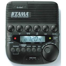 RW200 Rhythm Watch metronomo programmabile Tama