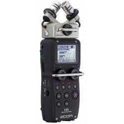 Zoom H5 registratore 4 tracce interfaccia USB