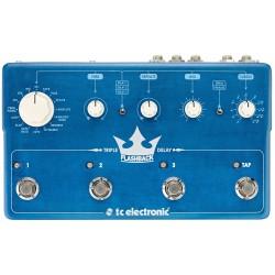 Flashback Triple Delay TC Electronic