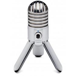 METEOR MIC Microfono a Condensatore USB Samson