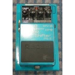 PS5 Super Shifter effetto usato Boss