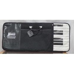 KB-87 borsa per tastiera Stefy Line Bags