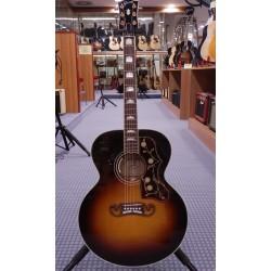 SJ-200 Standard 2016 chitarra acustica elettrificata Gibson