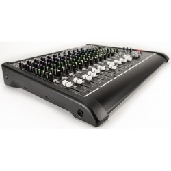 L-PAD 16CX USB RCF 16 channel mixing with effects