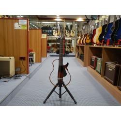 SLG200N Tobacco Brown Sunburst chitarra silent Yamaha