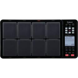 SPD30 black octapad Roland