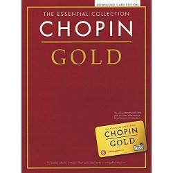 MLC1763 ESS.COLL. CHOPIN GOLD