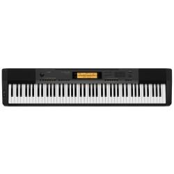 CDP230RBK piano digitale Casio