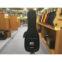 Stefy Line Bags JT503 borsa nera per chitarra elettrica