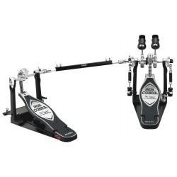 Tama HP900PWN pedale doppio Iron Cobra Power Glide