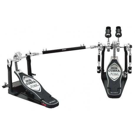 HP900PWN pedale doppio Iron Cobra Power Glide Tama