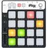 IK Multimedia iRig Pads Groove controller per sistemi iOS, PC e MAC