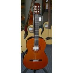 GTR conservatorio chitarra classica Josè Ramirez
