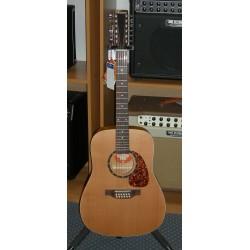 Protege B18 cedar natural 12 corde chitarra acustica Norman