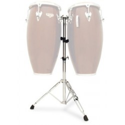 Latin Percussion M290 stand per congas Matador Double