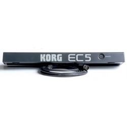 Korg EC-5 pedaliera per tastiera