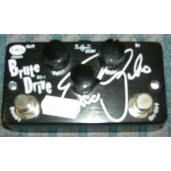 BD-1 Brute Drive pedale usato chitarra elettrica E.W.S.