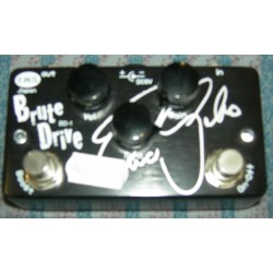 E.W.S. BD-1 Brute Drive pedale usato chitarra elettrica