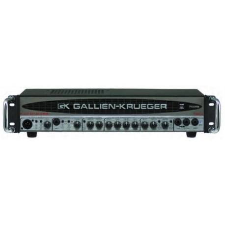 700RB-II BI-AMP testata per basso Gallien-Krueger