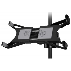 IK Multimedia  iKlip Xpand supporto regolabile da tavolo per tablet