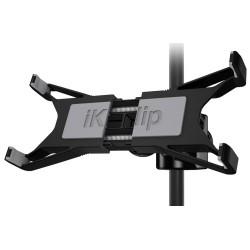iKlip Xpand supporto regolabile da tavolo per tablet IK Multimedia