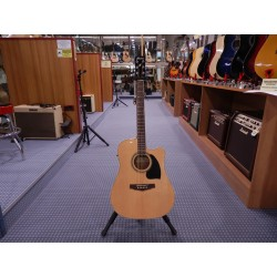Ibanez PF15ECE-NT chitarra acustica elettrificata