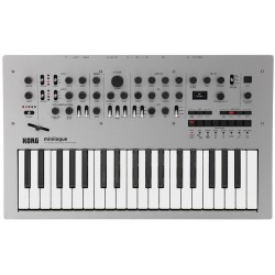 Minilogue Polyphonic Analogue Synthesizer Korg