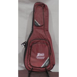 CX201 colore bordeaux borsa per chitarra classica Stefy Line Bags