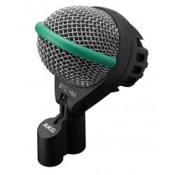 D112 MKII microfono dinamico cardioide per grancassa AKG