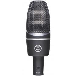 C3000 microfono a condensatore cardioide AKG