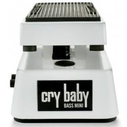 CBM105Q Cry Baby Bass mini Wah Dunlop