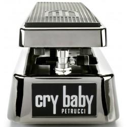 JP95 John Petrucci Signature Cry Baby Wah Dunlop