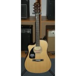CD100CE chitarra acustica mancina Fender